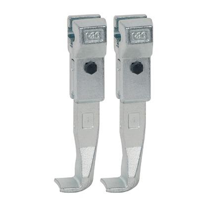 クッコ 20-2・20-20用標準アーム 150mm(2本組)  2-150-P
