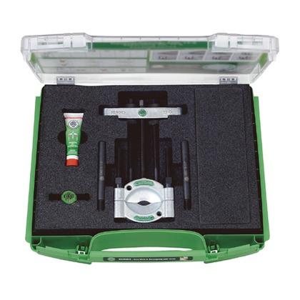 クッコ セパレータープーラーセット 60mm  15-K