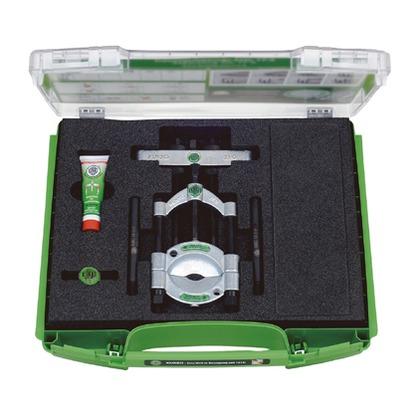 クッコ セパレータープーラーセット 60mm  17-K