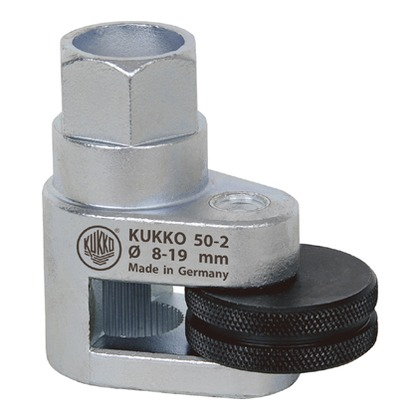 クッコ スタッドボルトプーラー 8-19mm  50-2