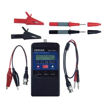 DENSAN デジタルケーブルメジャー  DMJ-301A