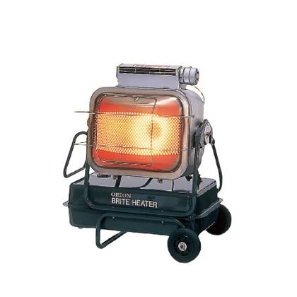 オリオン ジェットヒーター ロボ暖  HR220A-60