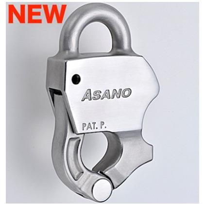 【期間限定送料無料】 Asano AK18231 Asano オートシャックルII型L AK18231, 様似町:6a03ce57 --- canoncity.azurewebsites.net