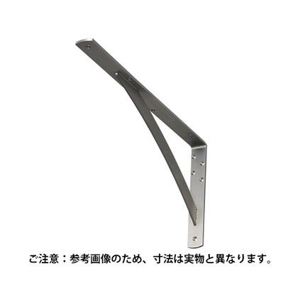 SPG カウンターブラケット ヘアライン 250×500×50mm LS-736