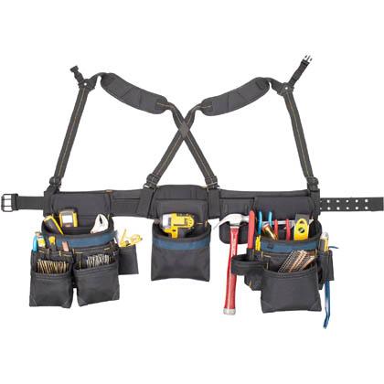 クニーズ 腰袋両側ベルト AP-2617