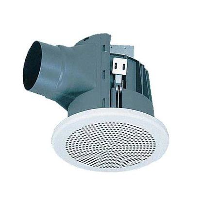 パナソニック 丸形天井埋込換気扇(樹脂製)20cm  FY-20MC1