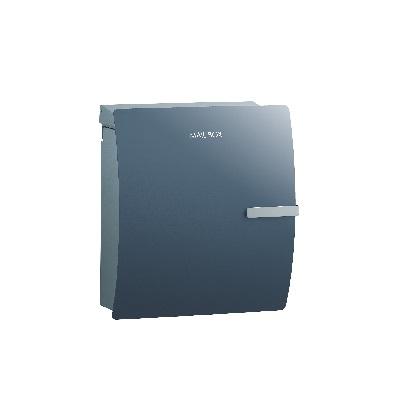 ioss イオス クリップ  左開きタイプ ミッドナイトブルー W365×H401×D177mm 320722120