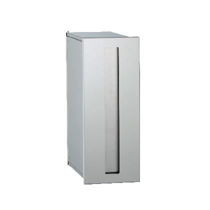 最高級 323001410:DIY 左開きタイプ OSTO FACTORY シルバー オスト タテ W160×H398×D345~364mm SHOP ONLINE-エクステリア・ガーデンファニチャー