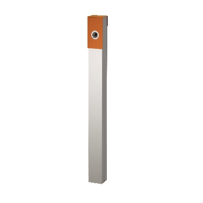 Lina リーナアロン 950スタンド テコラッタオレンジ W94×H950(1255)×D81mm 600623610