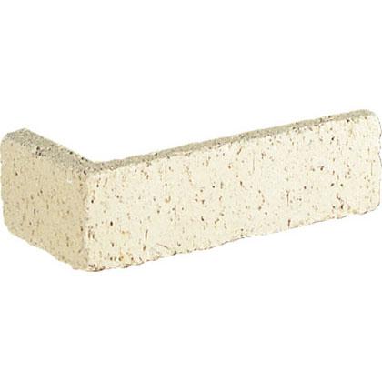 SoilBRICK ソイルレンガスリム オフホワイト L(210+100)×60×15~20mm 180001520 15枚