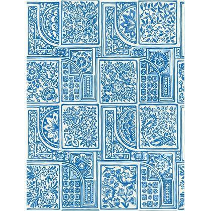 コールアンドサン MANOR HOUSE 輸入壁紙 巾52cm長さ10mリピート70cm 108/9045