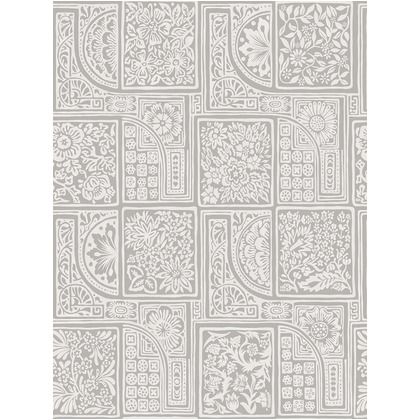 コールアンドサン MANOR HOUSE 輸入壁紙 巾52cm長さ10mリピート70cm 108/9047