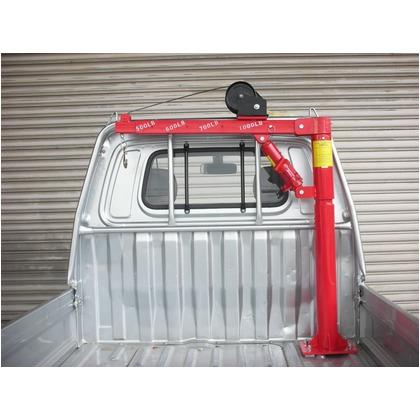 イリイ トラッククレーン 450kg TR-198PC