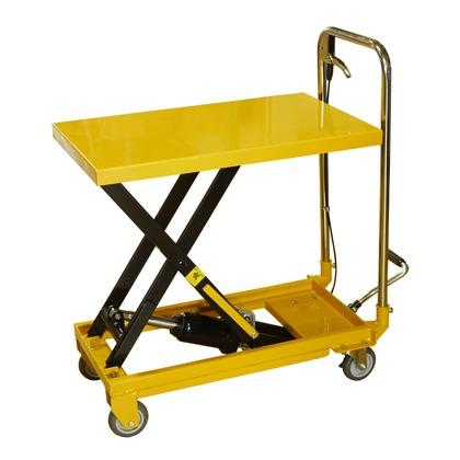 イリイ リフトテーブルカート 150kg TR-180TC