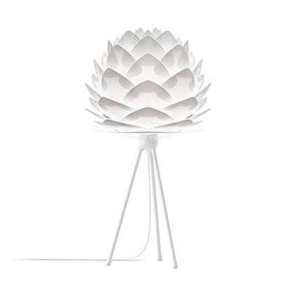 VITA Silvia mini (Tripod Table/ホワイト) 02009-TT-WH