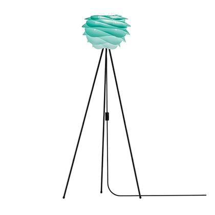 VITA Carmina mini turquoise (Tripod Floor/ブラック) 02059-TF-BK