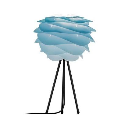 VITA Carmina mini azure (Tripod Table/ブラック) 02061-TT-BK