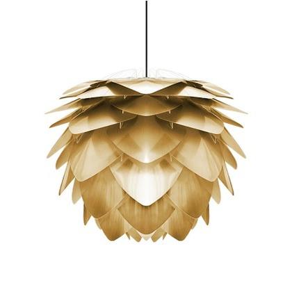 VITA SILVIA Brushed Brass (1灯 Brass Brushed 02070-BK/ブラックコード) 02070-BK, ベクトルアイエス店:56d63dab --- 2017.goldenesbrett.at