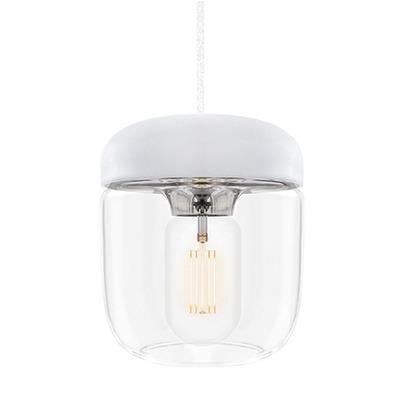 VITA Acorn white polished steel 02104-
