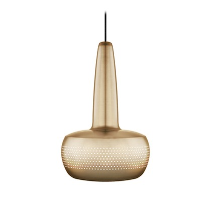 VITA Clava brushed brass V2 02112-