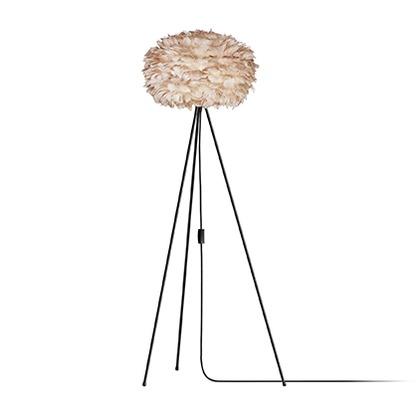 VITA Eos light brown (Tripod Floor/ブラック) 03006-TF-BK