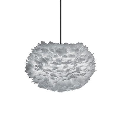 VITA Eos light grey (1灯/ブラックコード) 03009-BK