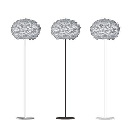 VITA Eos light grey (フロア/ブラック) 03009-FL-BK
