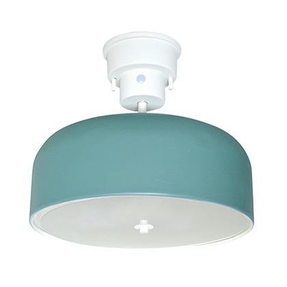 LuCerca Ollare3 オラーレ3 4灯シーリングライト グリーン LC10907-GR
