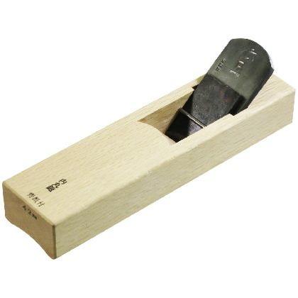 伝匠 内丸鉋 安来青紙鋼 鉋刃幅:42mm 伝統工芸 クラフト 三条