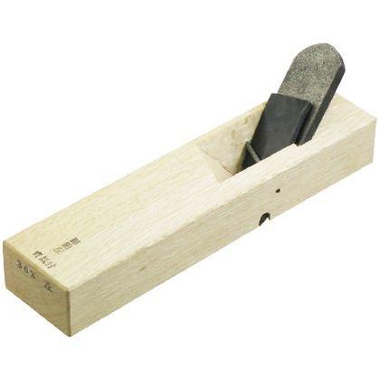 伝匠 際鉋左 安来青紙鋼 鉋刃幅:36mm 伝統工芸 クラフト 三条