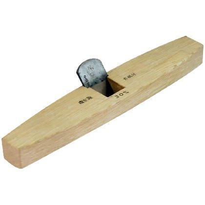 伝匠 南京鉋 安来青紙鋼 鉋刃幅:30mm 伝統工芸 クラフト 三条