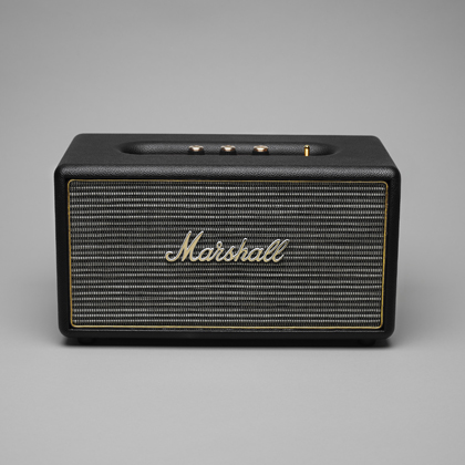 Marshall スピーカー Stanmore Bluetooth Black Black W350 × D185 × H185mm  ZMS-04091627