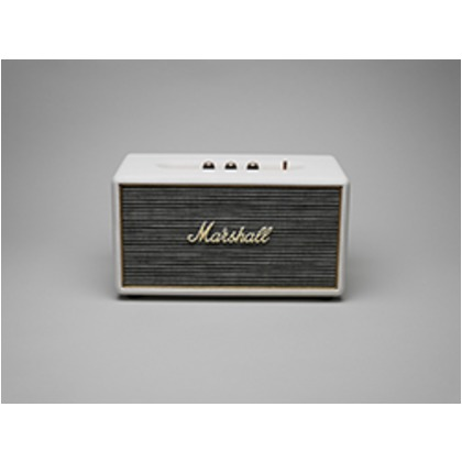 Marshall スピーカー Stanmore Bluetooth Cream Cream W350 × D185 × H185mm ZMS-04091629