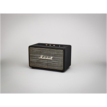 Marshall スピーカー Acton Bluetooth Black Black W265 × D160 × H150mm ZMS-04091800