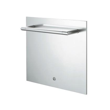 ウエスト/WEST タオルプレート アルミシルバー 20M-N0002-SA タオル トイレ ランドリー