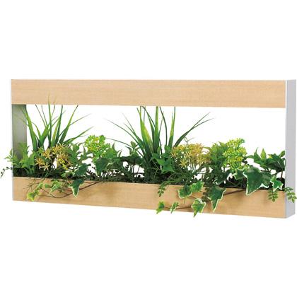 ベルク デザインポット GR4033 植物 緑 インテリア