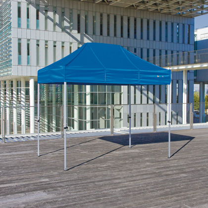 【日本限定モデル】 かんたんてんと3(スチール&アルミ複合フレーム) 青 青 1.8m×2.7m 1.8m×2.7m KA/1.5W テント KA/1.5W ワンタッチ イベント, HYカンパニー:3c728f0a --- konecti.dominiotemporario.com