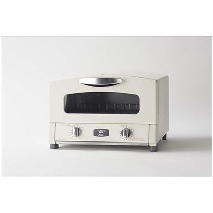 アラジン グリル&トースター ホワイト 35×33.4×23.5 AET-G13N(W) トースター グリル アラジン