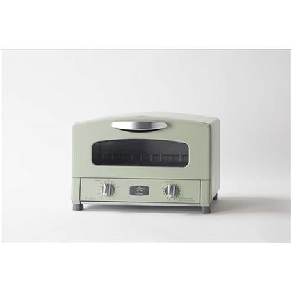 アラジン グリル&トースター グリーン 35×33.4×23.5 AET-G13N(G) トースター グリル アラジン