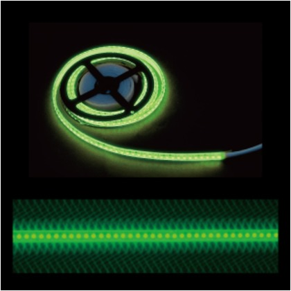 DENSAN LEDテープライト STM-T01-02G