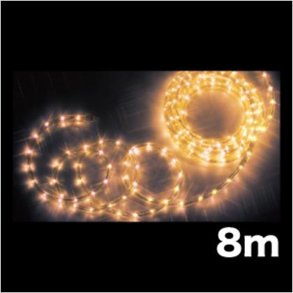 DENSAN LEDソフトネオン(40mmピッチ) PR-E340-08YY