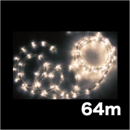 DENSAN LEDソフトネオン(75mmピッチ) PR-E375-64LL