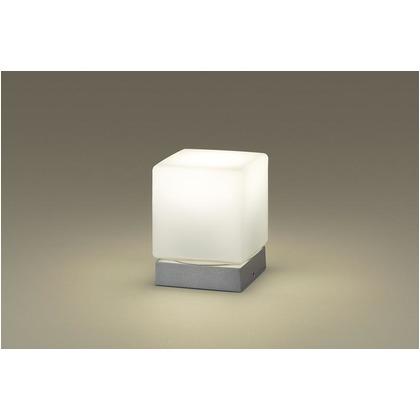 パナソニック 壁直付型・据置取付型 LED(電球色)ポーチライト LGW56908SK