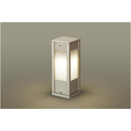 パナソニック 地中埋込型 LED(電球色)スポットライト LGW45021SF