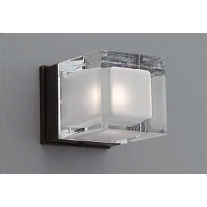 山田照明 ブラケットライト ガラス 幅105mm・高105mm・出144mm AD-2616-L