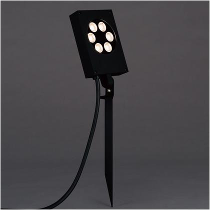 山田照明 スポットライト薄型 25°Flat Spotlight(フラット・スポットライト) AD-2652-L