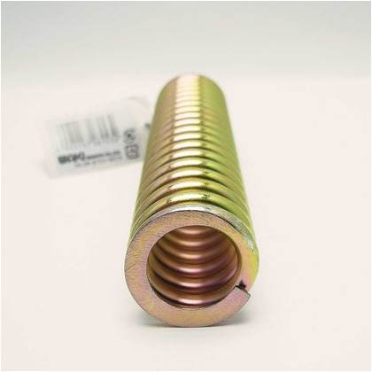 和気産業 鉄押しバネ 線径:5.5mmX外径:34mmX自由長:150mm SR-2106