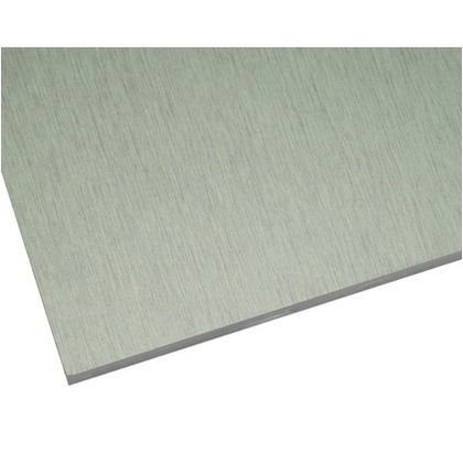 ハイロジック アルミ板(A5052) 6×500×450mm プラスチック 金属 プレート