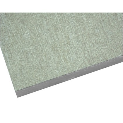 ハイロジック アルミ板(A5052) 16×500×400mm プラスチック 金属 プレート