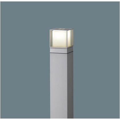パナソニック エントランスライト用ポール 長さ (cm):129.6.幅(cm):13.9.高さ(cm):13.9 HK25085SZ
